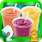 Ice Smoothies Maker 2
