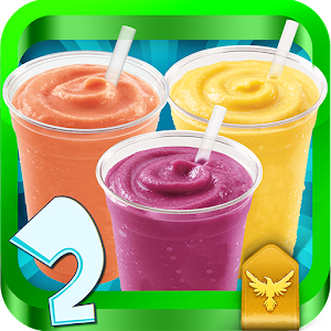 Ice Smoothies Maker 2 for PC and MAC