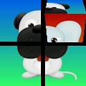 Kid's Cubes 3D Puzzle icon