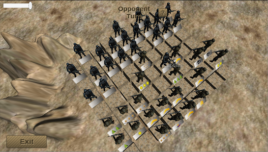 Game of the Generals Digma- screenshot thumbnail