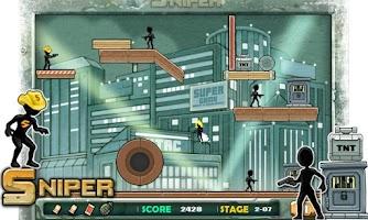 Screenshot of Sniper - Shooting games