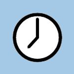 cfwidget (clock&flash widget)