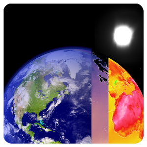 Earth. Visualized. for Android