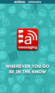 Ambivo Messaging