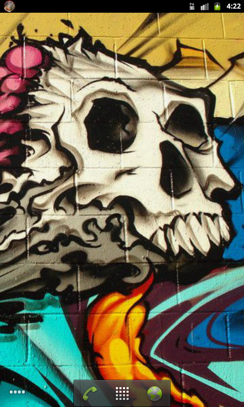 Graffitis - Aplicaciones Android en Google Play