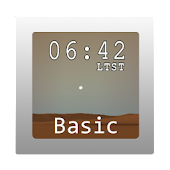 Curiosity Clock Basic