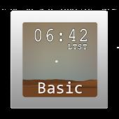 Curiosity Clock Basic