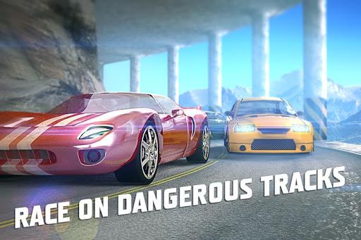 Need for Racing: New Speed Car  screenshots 4