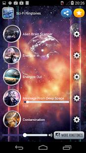 玩音樂App|科幻鈴聲免費|APP試玩
