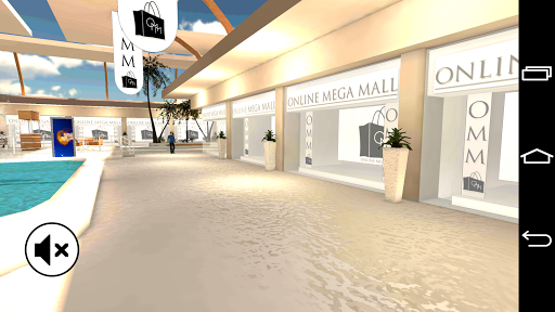 Online Mega Mall
