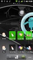 Screenshot of iBaby - baby activity tracker