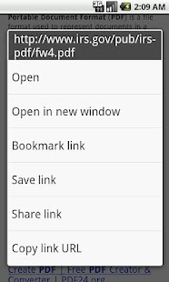 PDF Downloader- screenshot thumbnail