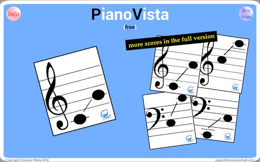 PianoVista Free
