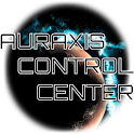 Auraxis Control Center icon