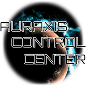 Auraxis Control Center