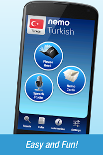 FREE Turkish by Nemo- screenshot thumbnail