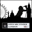 Open Mic Finder - London icon
