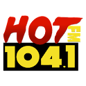 HOT 104.1 – St. Louis logo