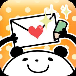 エモジバ☆無料デコメ絵文字・画像取り放題のデコメールアプリ