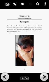 Stress and Students - screenshot thumbnail