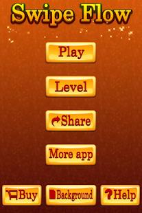 玩免費休閒APP|下載Swipe Flow app不用錢|硬是要APP