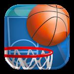 Shoot Hoops Basketball