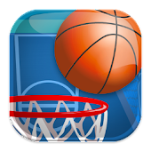 Shoot Hoops Basketball