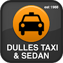 Dulles Taxi & Sedan Booking icon