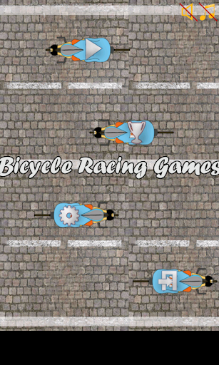 Bicycle Racing Games
