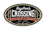 Logo of Taylor's Crossing Mad Scow Stout