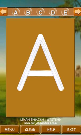 【免費教育App】Learn English Free-APP點子