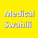 Medical Swahili Phrase logo