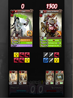 Screenshot of Eredan Arena - PVP battles