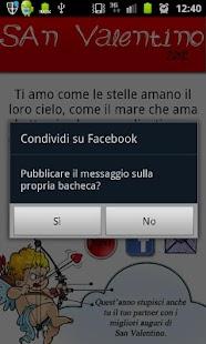 Frasi San Valentino- screenshot thumbnail