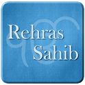 Rehras sahib Audio and Lyrics icon