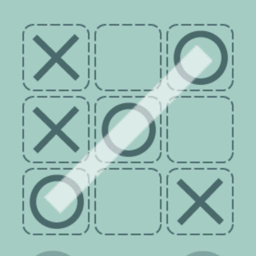 Math Tic Tac Toe - man oforder 棋類遊戲 App LOGO-APP試玩