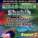 Kisah Shahih Para Nabi (2) icon