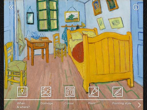 Touch Van Gogh 3.0.11 screenshots 2
