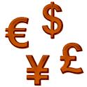 NBP Exchange Rates (CHR) icon