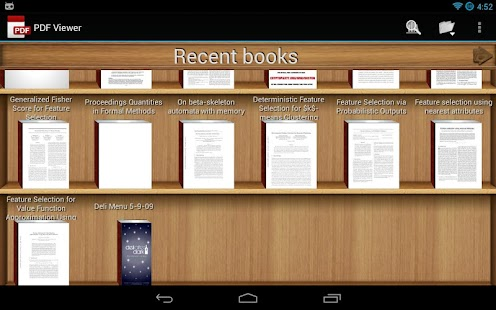 Google Releases Standalone PDF Viewer App Primarily Aimed At Android For Work