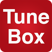 Tunebox Youtube Radio