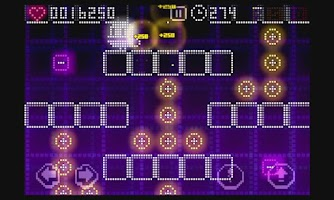 Screenshot of Pix'n Love Rush