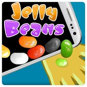 Jelly Beans Dispenser