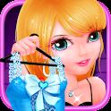 Beauty Fashion Salon icon
