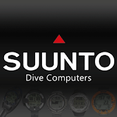 Suunto Dive Computers Training