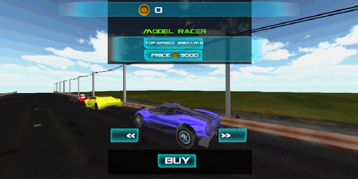 Real Free Racing 3D