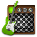 Robotic Guitarist logo