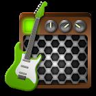 Robotic Guitarist Full icon