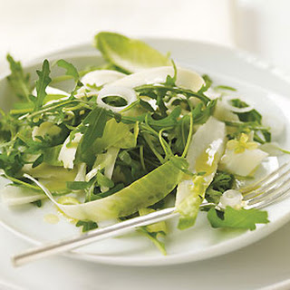 Endive and Asiago Salad