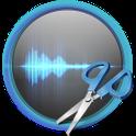 Elegant MP3 Ringtone Maker icon